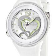 Calypso-watches-K55761-Montre-Fille-Quartz-Analogique-Bracelet-Caoutchouc-Blanc-0-0