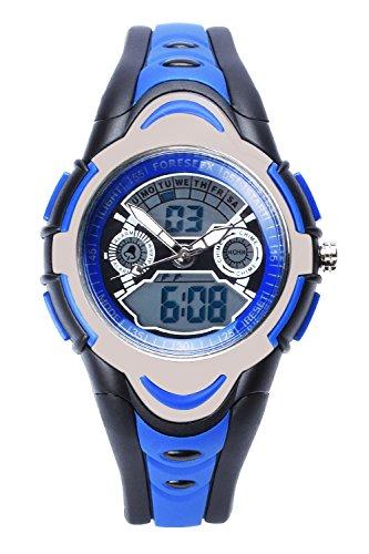 achat fsx 212g montres poignet de sport led pour enfants num riques r sistantes l 39 eau id ales. Black Bedroom Furniture Sets. Home Design Ideas