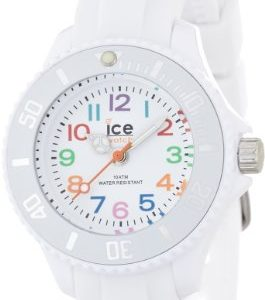 ICE-Watch-Montre-enfants-Quartz-Analogique-Ice-Mini-White-Mini-Cadran-Blanc-Bracelet-Silicone-Blanc-MNWEMS12-0