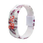 Koly-Numrique-Silicone-Ultra-Thin-Men-Fille-Sport-LED-Montre-bracelet-0