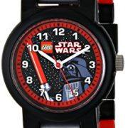 Lego-9002908-Star-Wars-Darth-Vader-Coffret-Cadeau-Montre-Enfant-Quartz-Analogique-Bracelet-Plastique-Figurine-0-0