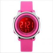 ALPS-Montre-Enfant-Fille-Garon-Digitale-Etanche-Sport-Montre-6-ans–12-ansRose-0-0