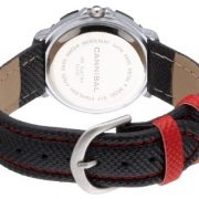 Cannibal-CJ091-06-Montre-Garon-Analogique-Bracelet-nylon-rouge-0-0