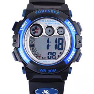 FSX-555-Montres-poignet-de-sport-LED-pour-enfants-numriques-rsistantes--leau-idales-pour-les-garons-et-les-filles-bleu-0