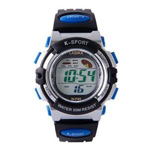Hiwatch-Montre-de-Sport-LED-Digital-Toddler-rveil-Chronomtre-Montre-Bracelet-pour-les-Enfants-Garons-Filles-0