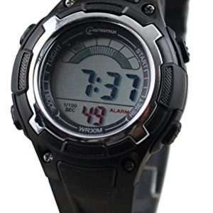Montre-Watch-Enfant-Digital-quartz-Etanche-Chrono-Alarme-Garantie-1-an-0