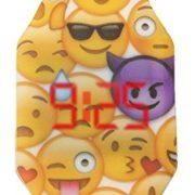 Montre-LED-numrique-fille-et-garon-enfants-et-adolescents-bracelet-en-silicone-souple-et-doux-au-toucher-cadeau-tendance-avec-motifs-joyeux-moticnes-Kiddus-KI10206-0