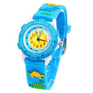 Eleoption-tanche-3d-mignon-Dessin-anim-Digital-Coque-en-silicone-stabilit-Time-Teacher-Cadeau-pour-petites-filles-garon-pour-enfants-0