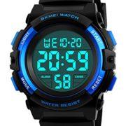 garons-Digital-montres-enfants-Sports-5-ATM-montre-tanche-avec-alarmeTimerEL-lumire-Bleu-pour-enfant-extrieur-montre-numrique-pour-adolescents-garons-par-Bhgwr-0