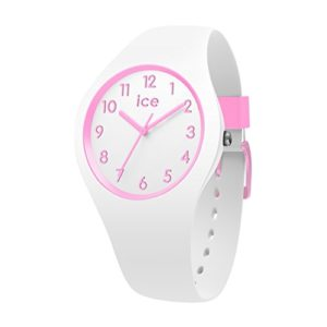 Ice-Watch-ICE-ola-kids-Candy-white-Montre-blanche-pour-fille-avec-bracelet-en-silicone-014426-Small-0