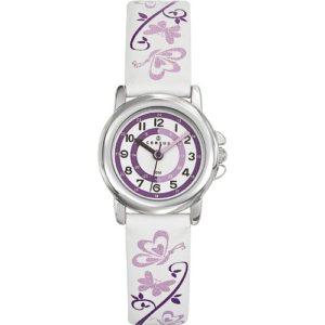 Montre-Mixte-Enfant-Certus-Junior-Quartz-Affichage-Analogique-bracelet-PU-Blanc-et-Cadran-Blanc-647547-0