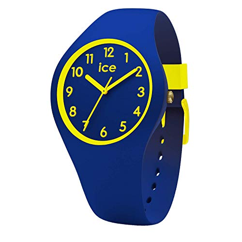 Ice-Watch-Ice-Ola-Kids-Rocket-Montre-Bleue-pour-Garon-avec-Bracelet-en-Silicone-014427-Small-0