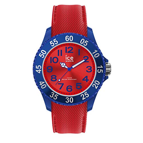 Ice-Watch-Ice-Cartoon-Spider-Montre-Rouge-pour-Fille-avec-Bracelet-en-Silicone-017732-Small-0
